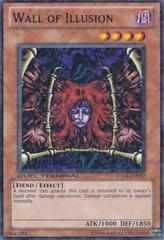 Wall of Illusion - DT04-EN057 - Parallel Rare - Duel Terminal