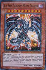 Red-Eyes Darkness Metal Dragon - DT04-EN060 - Duel Terminal Normal Parallel Rare - 1st Edition