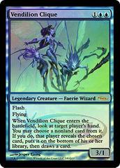 Vendilion Clique (Judge Foil)