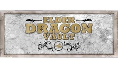 Elder Dragon Vault - White