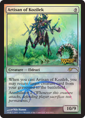 Artisan of Kozilek - Apr 2011 Foil