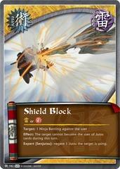 Shield Block - J-782 - Common - 1st Edition