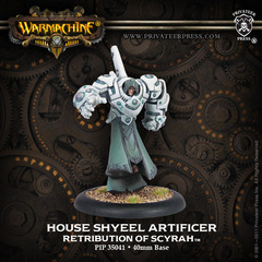 House Shyeel Artificer