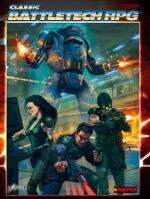 Classic BattleTech RPG reprint