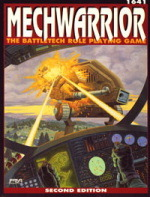 MechWarrior 2nd Edition