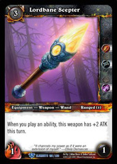 Lordbane Scepter