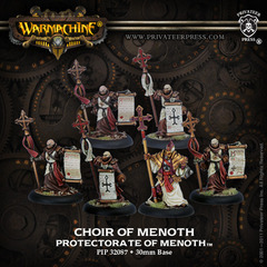 Choir of Menoth - PIP32087