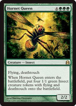 Hornet Queen
