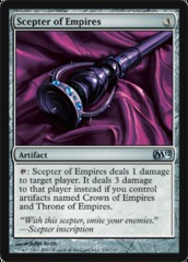 Scepter of Empires