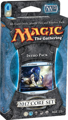 Mystical Might: Magic 2012 Core Set: Intro Pack