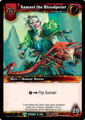 Samael the Bloodpoint