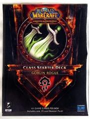 2011 Horde Goblin Rogue Class Starter Deck