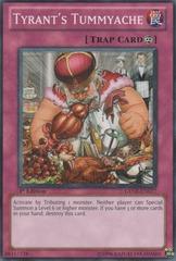 Tyrant's Tummyache - GENF-EN077 - Common - 1st Edition