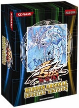 Hidden Arsenal: Special Edition - Mini Box