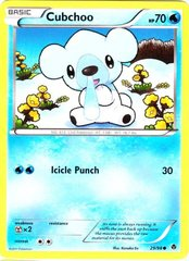 Cubchoo - 29/98 - Common