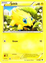 Joltik - 33/98 - Common
