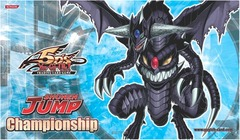 Dark End Dragon - Shonen Jump 2010 Playmat
