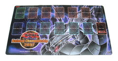 2007 Nationals Cyber Dragon Playmat