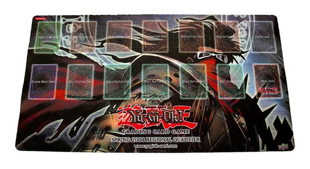 2008 Regional Armageddon Knight Playmat