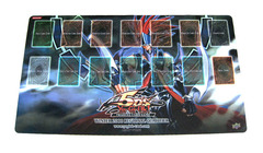 2008 Regional Gorz, Emissary of Darkness Playmat