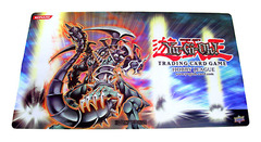 Dark Armed Dragon - Hobby League Playmat