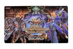 2010 World Championship Qualifier Infernity Playmat