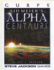 GURPS Alpha Centauri