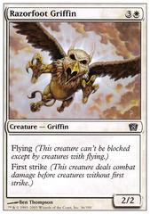 Razorfoot Griffin - Foil