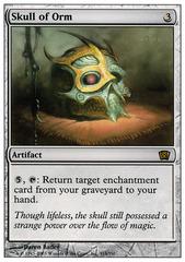 Skull of Orm - Foil