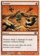 Tremor - Foil