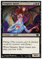 Vampiric Spirit - Foil