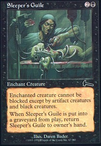 Sleepers Guile - Foil