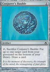 Conjurer's Bauble - Foil