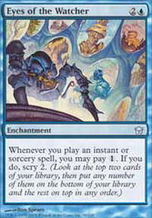 Eyes of the Watcher - Foil