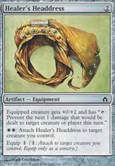 Healer's Headdress - Foil