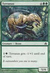 Tyrranax - Foil