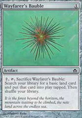 Wayfarer's Bauble - Foil