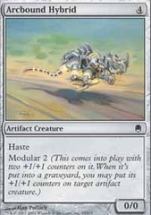 Arcbound Hybrid - Foil