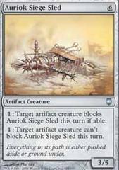 Auriok Siege Sled - Foil