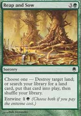 Reap and Sow - Foil