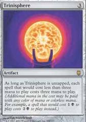 Trinisphere - Foil