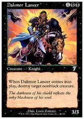 Dakmor Lancer - Foil