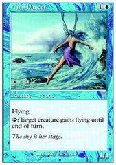 Wind Dancer - Foil