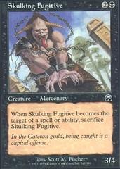 Skulking Fugitive - Foil