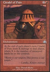 Citadel of Pain - Foil
