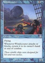 Windscouter - Foil
