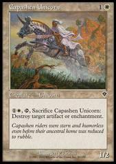 Capashen Unicorn - Foil
