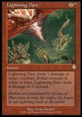 Lightning Dart - Foil