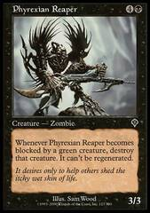 Phyrexian Reaper - Foil