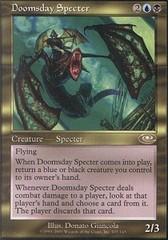 Doomsday Specter - Foil